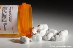 Pharma and Feds Hide Opioid Report