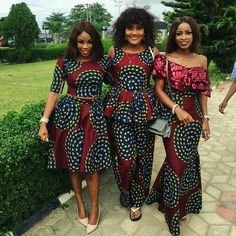 African fashion is available in a wide range of style and design. Whether it is men African fashion or women African fashion, you will notice. African Print Clothing, African Print Dresses, African Fashion Dresses, African Dress, Tribal Clothing, African Prints, Nigerian Fashion, African Outfits, Trendy Clothing