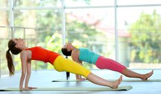 10 Simple Yoga Workouts Busy Moms Can Do at Home