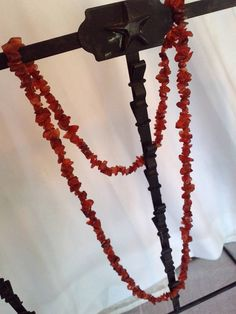 Hey, I found this really awesome Etsy listing at https://www.etsy.com/listing/274145278/long-coral-bead-strand-necklace-or