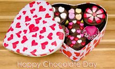 Happy Chocolate Day Images, Wishes Quotes, Messages, Chocolate Day Pictures, Happy Chocolate Day Images, Like Chocolate, Chocolate Gifts, Chocolate Cupcakes, Valentines Day Chocolates, Valentine Day Cupcakes, Happy Valentines Day, Valentines Greetings