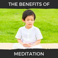 Meditation for Kids: The Benefits of Teaching Your Child How to Meditate Meditation Kids, Meditation Scripts, Mindfulness For Kids, Meditation For Beginners, Chakra Meditation, Mindfulness Meditation, Guided Meditation, Meditation Techniques, Art Therapy Activities