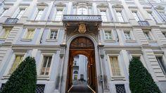 È a Torino la casa più bella del mondo - La Stampa