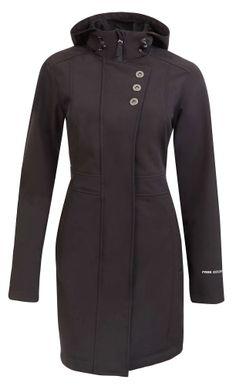 Women's Fleet Softshell Jacket - Free Country