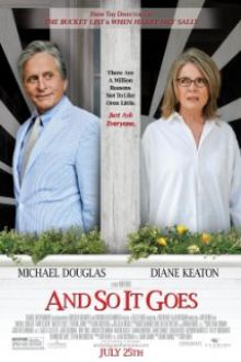 And So It Goes movie review