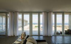 Wohnhaus in Chile / Mit dem Wind - Architektur und Architekten - News / Meldungen / Nachrichten - BauNetz.de