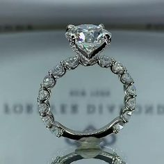 Engagement Ring Guide, Handmade Engagement Rings, Perfect Engagement Ring, Beautiful Engagement Rings, Vintage Engagement Rings, Diamond Engagement Rings, Pretty Rings, Beautiful Rings, Cute Promise Rings