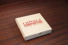 "Caja del libro de artista ""Cultura Compartida"" de Javier Celaya Container, Books, Artist's Book, Culture, Crates, Artists, Libros, Book, Book Illustrations"
