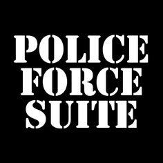Police Force Suite - 1957 - Bernard Herrmann