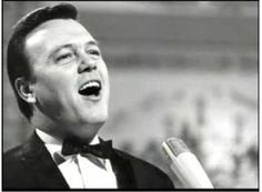 """Eurovision Song Contest 1964 - Matt Monro - """"I Love The Little Things"""" - United Kingdom - 17 points - place Matt Monro, Unchained Melody, Jazz Blues, Music Icon, Girl Humor, Olympic Games, Abraham Lincoln, Olympics, United Kingdom"""