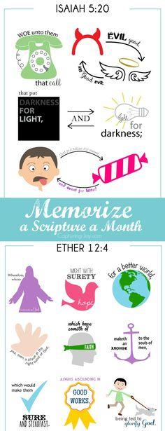 Make emorizning Scriptures as a family easy with this free printable from Capturing-Joy.com
