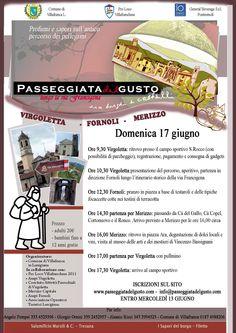 Passeggiata Gusto June 2012