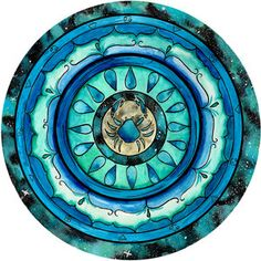 Cancer Moon Sign: New Seed Moon Solar Eclipse in Pisces: Moon Charting for Your Moon Sign — Spirit de la Lune