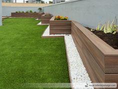 Resultado de imagen de como decorar una terraza de 60 mts