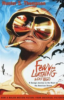 Fear and Loathing in Las Vegas is the best chronicle of drug-soaked, addle-brained, rollicking good times ever committed to the printed page.It is also the tale of a long weekend road trip…  read more at Kobo.