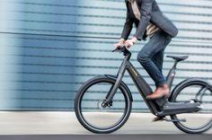 Bicicletas eléctricas: ¿la mejor forma de transporte ecológico en las ciudades?