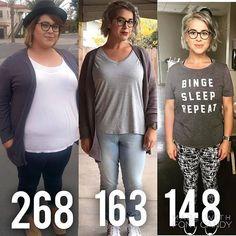 3.6 POUNDS in just 3 DAYS? - weighteasyloss.com
