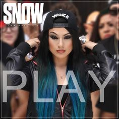 Snow Tha Product - Play [Music Video] - YouTube