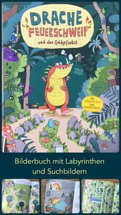book with labyrinth and search images Picture book with labyrinth and search images,Picture book with labyrinth and search images, Funny Stories, Children's Book Illustration, How To Introduce Yourself, Childrens Books, Literacy, Entertaining, Comics, Blog, Kids