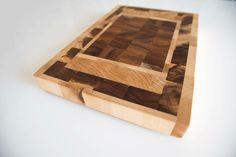Wood Work, Butcher Block Cutting Board, Food Grade, Woodworking, Carpentry, Wood Working, Woodwork, Woodworking Crafts