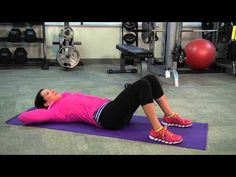 Watch as Mercola fitness trainer Jill Rodriguez demonstrates challenging body weight techniques you can do anywhere!