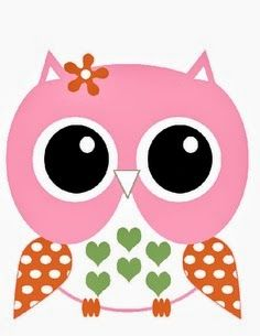 Owl...use for the transparency
