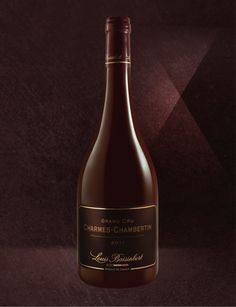 - Limited edition of 300 bottles -  The village of Gevrey-Chambertin lies in the heart of the Côte de Nuits and is home to 9 grand cru wines. Louis Baisinbert has selected the most seductive of them to bring you the Charmes-Chambertin Grand Cru.