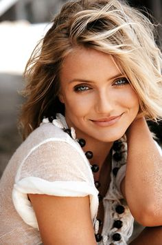 """Cameron Diaz: """"I will always want to do whatever it is that my heart is in, and whether I get paid for it or not means nothing. It doesn't matter. I'll do it if it means something to me and I want to be a part of it."""""""