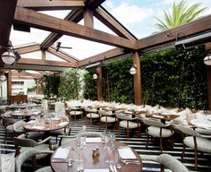 cecconi's west hollywood - Google Search