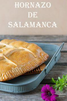 Atrapada en mi cocina: HORNAZO DE SALAMANCA