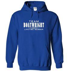 Team BOATWRIGHT, Lifetime member - #gifts for guys #money gift. BEST BUY  => https://www.sunfrog.com/Names/Team-BOATWRIGHT-Lifetime-member-ekahxqseom-RoyalBlue-15355856-Hoodie.html?id=60505