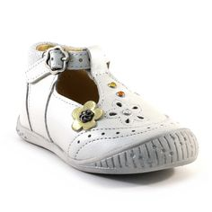 LOUP BLANC DANETTE La Bande à Lazare Grenoble, spécialiste de la chaussure enfant et femme collection printemps été 2014 www.labandealazare.com