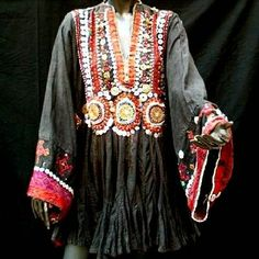 pashtun women's clothes | jungleVIP's favorite photos and videos | Flickr