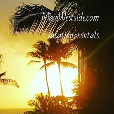 Book your getaway today on MauiWestside.com  Kaanapali, Maui, Hawaii #vacation #travel #vacationgoals #condo #rental