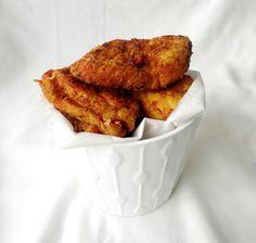 cocinaros: Pollo Estilo KFC (Kentucky Fried Chicken). Las rec...