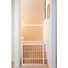 Extending Safegate White Baby Gates Gate Hardware Gate