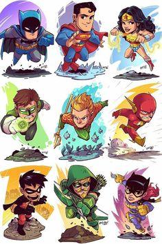 Clique sur l'épingle et découvre le meilleur super héros marvel