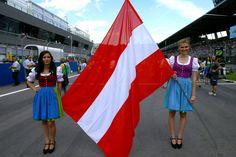 Österreich GP in Spielberg