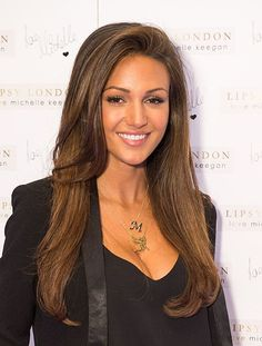 Michelle Keegan is reportedly considering a singing career