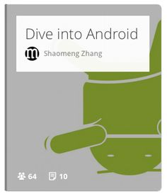 A deep dive into the world and possibilities of #Android.  #mobile