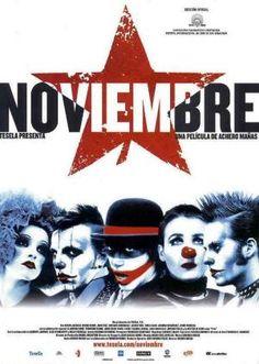 Noviembre - ED/DVD-791(460)/MAÑ