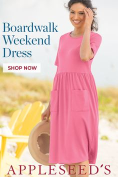 Modest Clothing, Modest Outfits, Cool Outfits, Weekend Dresses, Summer Dresses, Polka Dot Bodycon Dresses, Seed Dresses, Red Dress Outfit, Over 60 Fashion