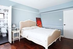 The Victorian look in your HDB flat | Home & Decor Singapore