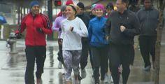 Exercise regularly, earn more money? (Source: CNN)