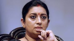Union HRD Minister Smriti Irani on Tuesday called for the adoption of Choice-based Credit System and Credit Framework for Skills in colleges and state universities http://evpo.st/1KouwLb