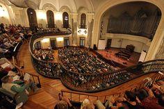 Il Conservatorio Giuseppe Verdi di #Torino sarà anche quest'anno una delle splendide cornici di #MITO2013 @MITO SettembreMusica