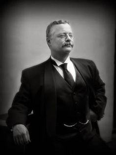 Ride with Theodore Roosevelt on Saratoga & North Creek Railway