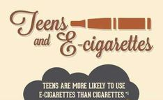 E-cigarette use is g