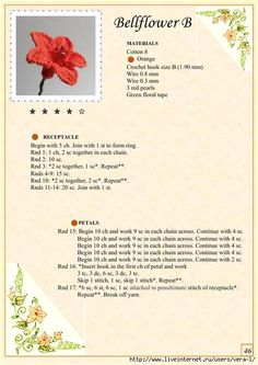 The Book of Crochet Flowers 1_51 (494x700, 253Kb)