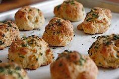 skinnytaste garlic cheddar biscuits more garlic cheddar biscuits red ...